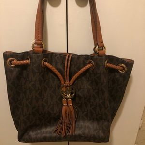 Original Michael Kors purse, used